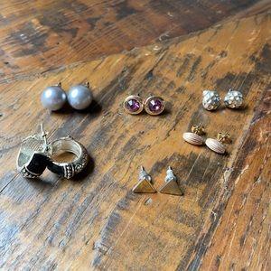 🍬JEWELRY🍬 various earrings - buy one or all!